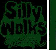 Silly Walks Logo