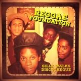 Reggae Foundation